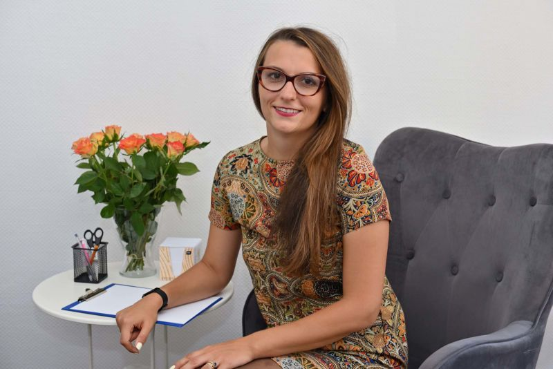 Ewa Dąbrowska-Jackowska