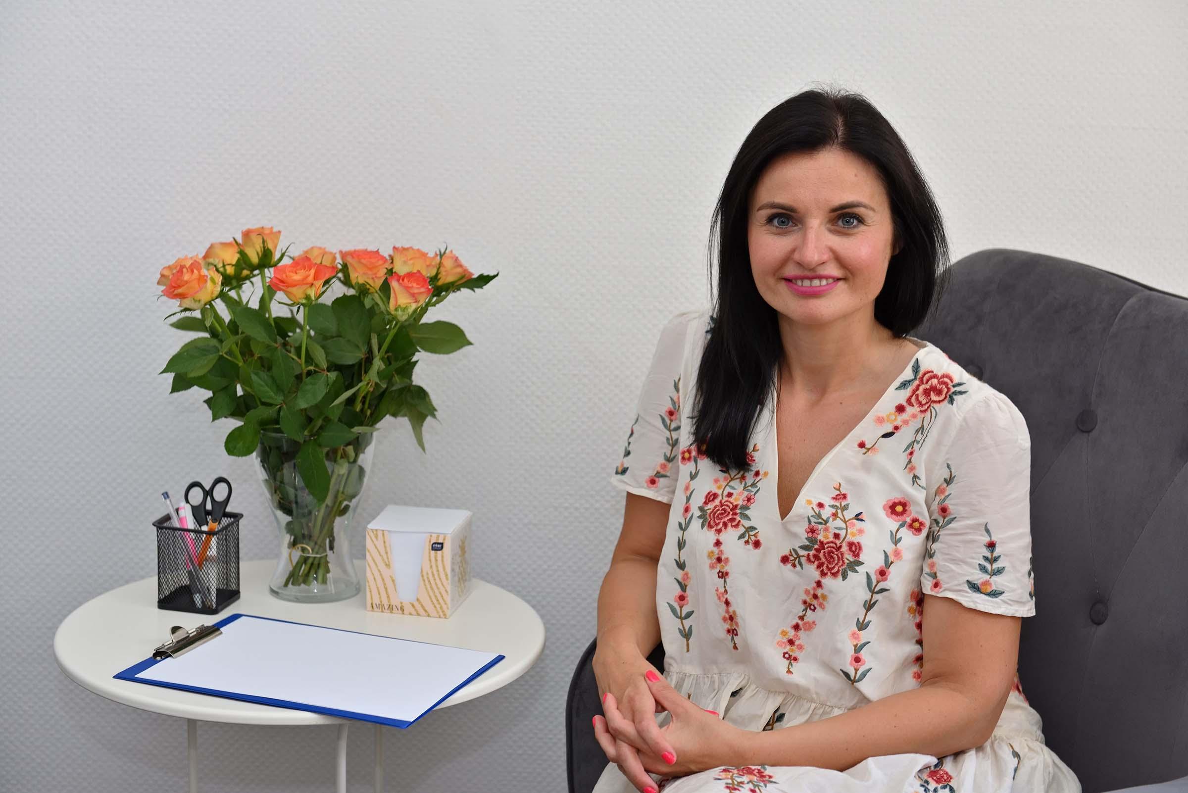 Katarzyna Kotowicz Psycholog Białystok