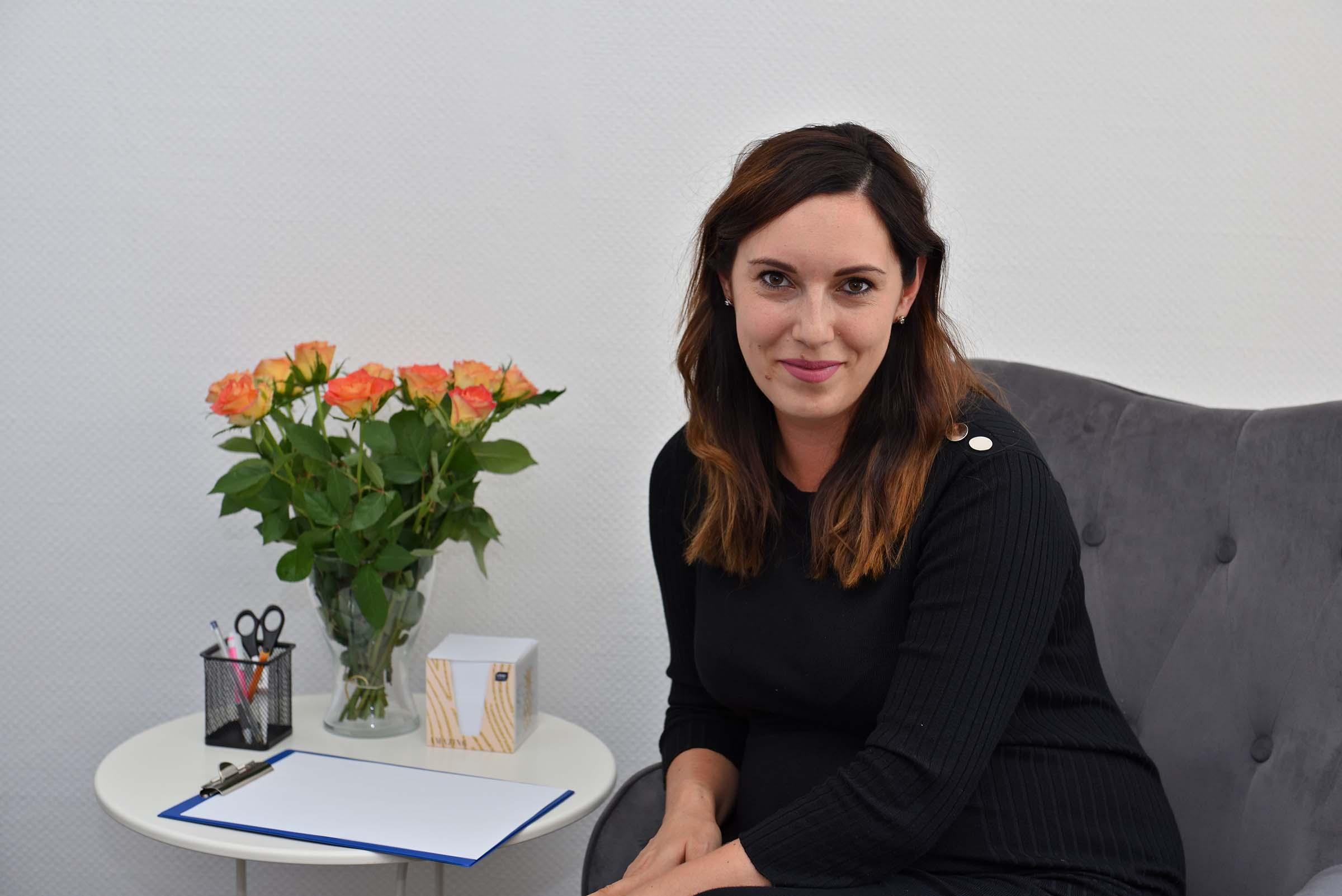 Natalia Predko Psycholog Białystok